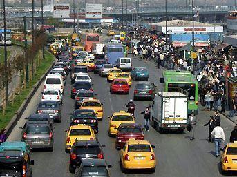 Istanbul trafo