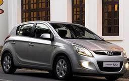 Hyundai i20 Troy