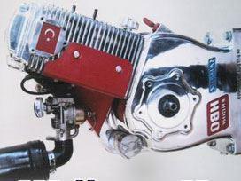 HBO motor