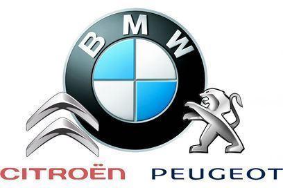 BMW Peugeot Citroen Electrification