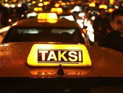 taksi-plakasi