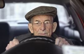 Older-drivers