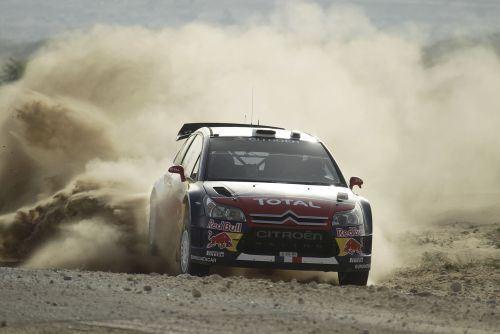 WORLD RALLY CHAMPIONSHIP 2010 WRC