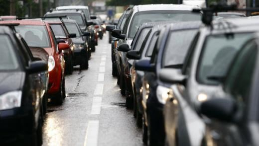 Avrupa otomobil pazari