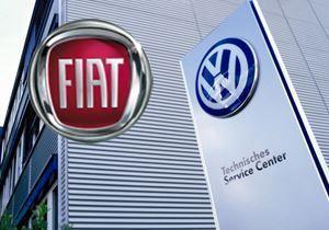 VW ile Fiat