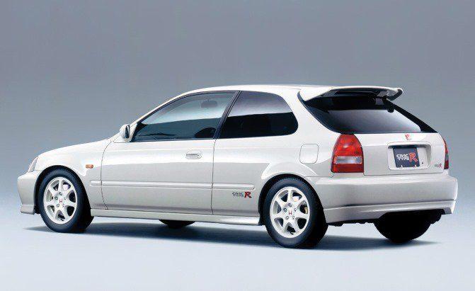 1999-Honda-Civic-Type-R