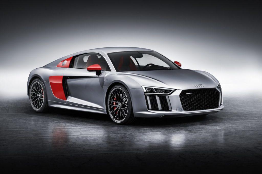 Audi R8 Sport Edition